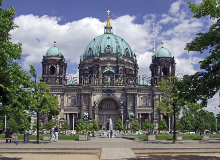 berlin cathedral germany berlin