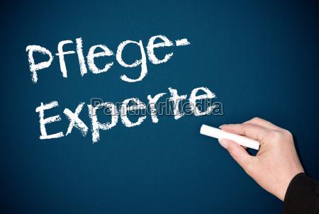 pflege experte krankenpflege