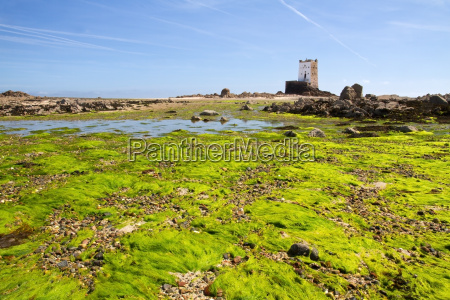 seymour tower vor der kanalinsel jersey