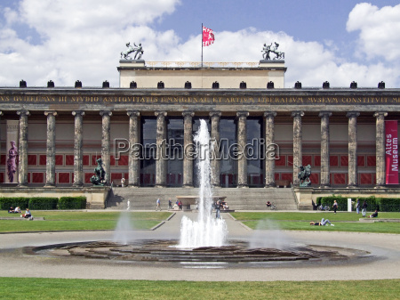 old museum germany berlin