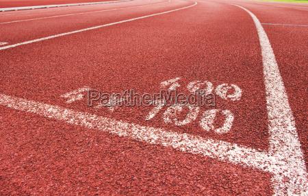 rennstrecke - 4955391