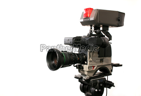 professional studio fernsehkamera