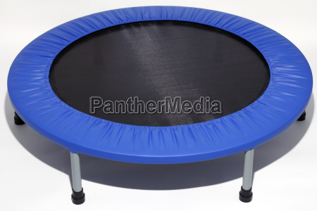 mini trampolin rebounder