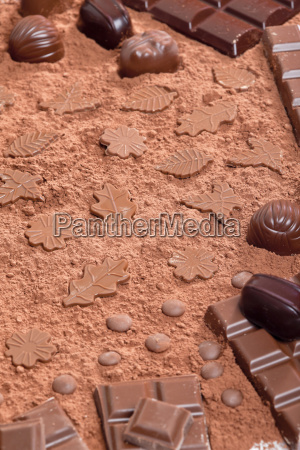 nachtisch nachspeise dessert desert schokolade schoko