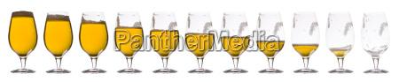 zeitraffer bier