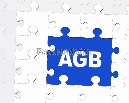 abg terms and conditions