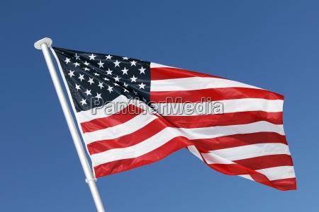 amerikanisch sinnbild usa fahne amerikaner flagge