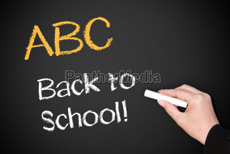 abc back to school