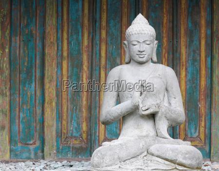 buddha-figur - 5022051