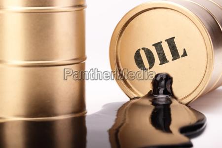 oelfass gold 6