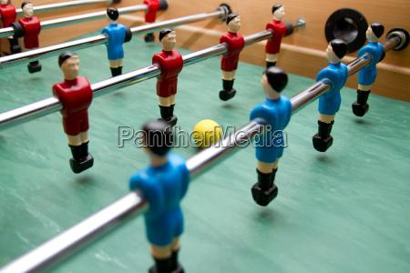 kicker team