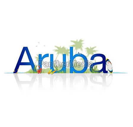 travel aruba