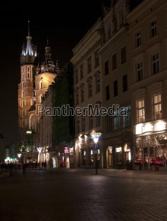 religion kirche denkmal monument nacht nachtzeit
