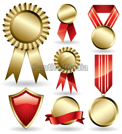 award baender