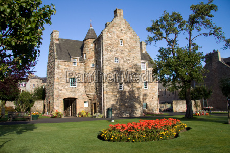mary queen of scots house jedburgh