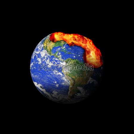 erde magma
