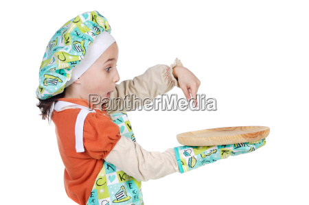 adorable future cook