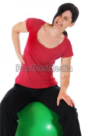 ballgymnastik