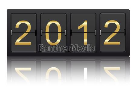 year 20112012