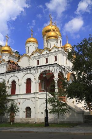 the virgin mary church of the