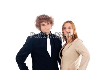 woman business dealings deal business transaction