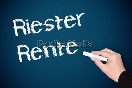 riester pension