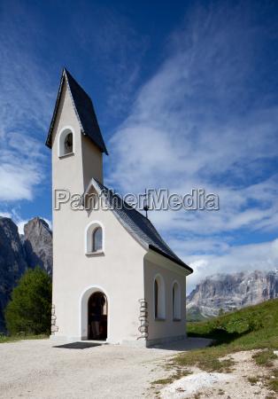 chapel stmaurizio