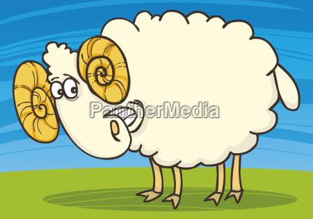 happy ram