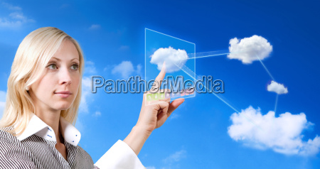 future cloud computer