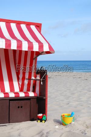 ruegen beach vacation