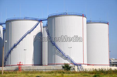 turm stahl brennstoff tank wasserbecken sprit
