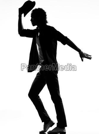 hueftehopfenangsttaenzer tanzenmann