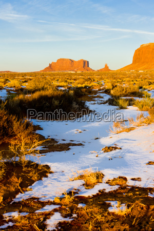 monument valley national park utah arizona