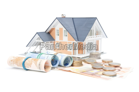 home finances house and money