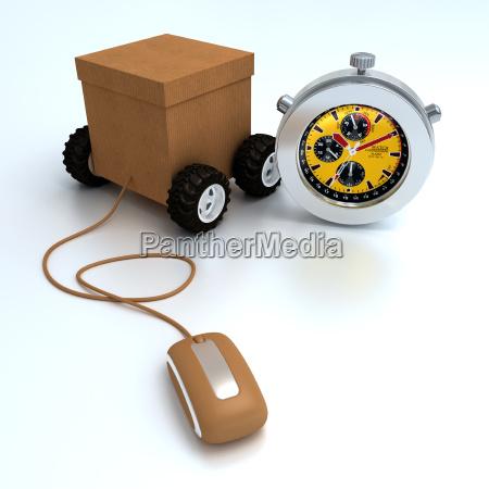 online express transportation