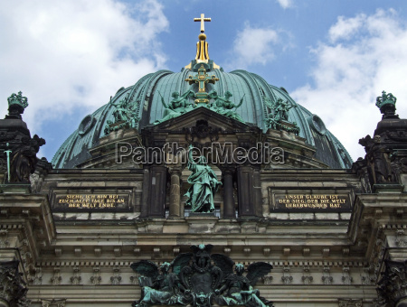 berlin cathedral germany berlin