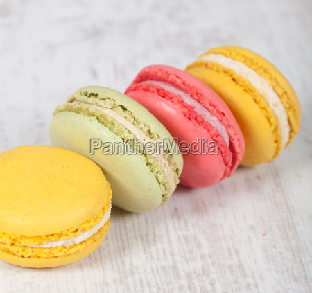 franzoesische macarons
