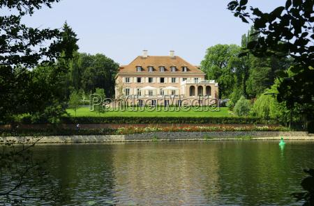 churchill villa am griebnitzsee