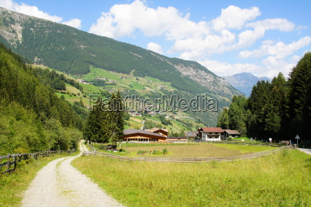 martelltal in south tyrol