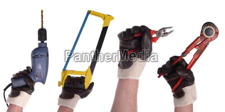 hand tool set 3