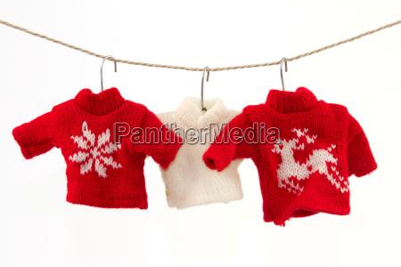 weihnachtspullover 2