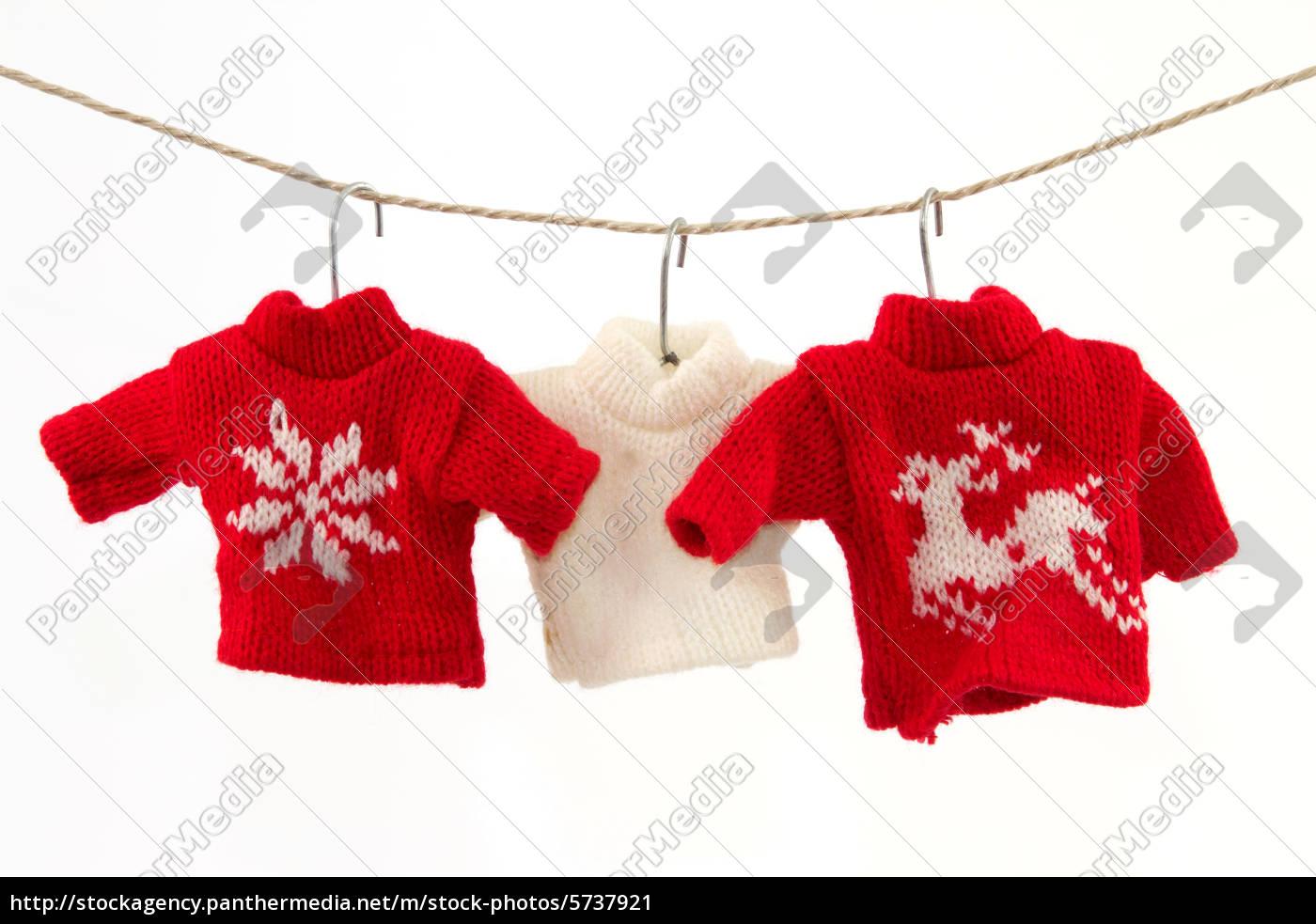 weihnachtspullover, 2 - 5737921