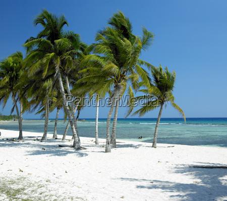 playa giron karibisches meer kuba