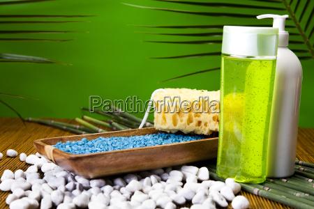 gesundheit zusammensetzung spa