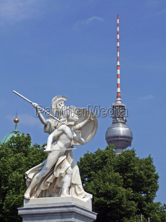 tv tower germany berlin