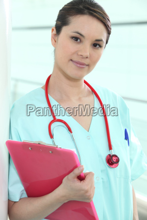 doktor robi jej rund