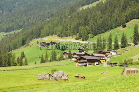 ultental in south tyrol