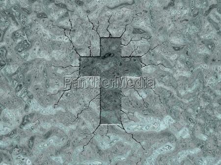 ice cold cross