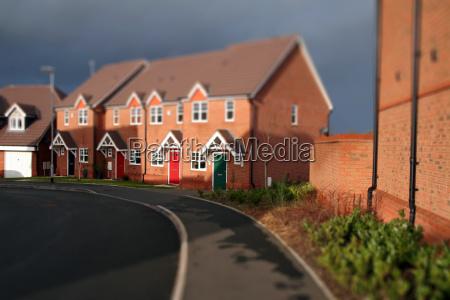 homes little england