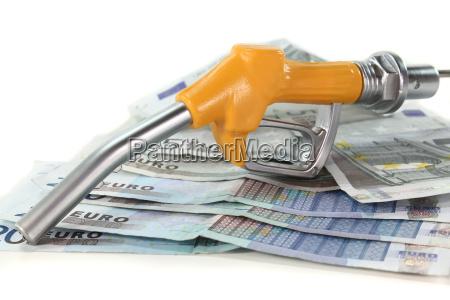 benzinkosten